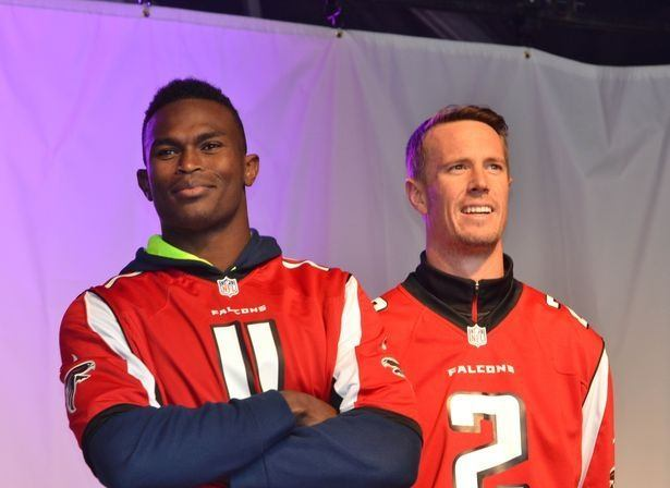 atlanta falcons mvp matt ryan or julio jones nfl 2015