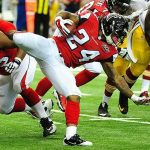 Atlanta Falcons vs Redskins Week 5 Indepth NFL Review