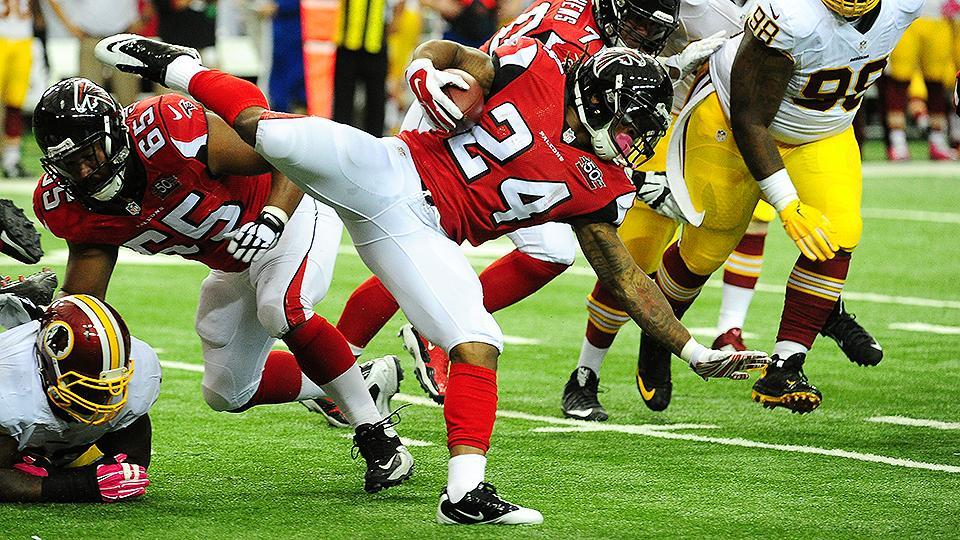 atlanta falcons vs redskins week 4 indepth nfl 2015 images
