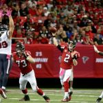 Atlanta Falcons vs Texans Week 4 Indepth NFL Review