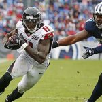 Atlanta Falcons vs Titans Week 8 NFL Indepth Review