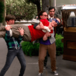 BIG BANG THEORY 903 Bachelor Party Corrosion Recap