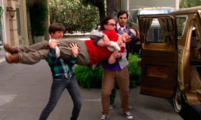 big bang theory 903 bachelor party recap 2015 images