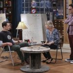 BIG BANG THEORY 903: 2003 Approximations Recap
