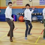 'Big Bang Theory' 905: Touché Recap