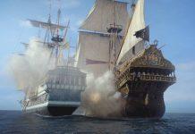 black sails man o war clip hits 2015