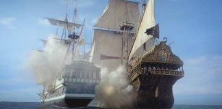 black sails man o war clip hits 2015