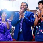 'Black-ish' 205 Churched Recap