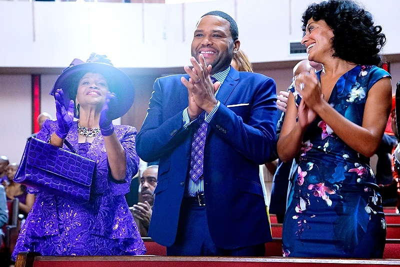 blackish 206 churched recap images 2015