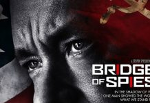 bridge of spies movie review 2015 images