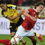 Bundesliga Week 9 Soccer Review 2015