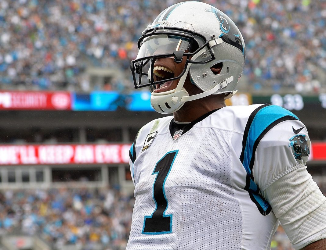 cam newton ready for challenge 2015 nfl images
