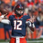 NCAA College Football Week 5 Winners & Losers