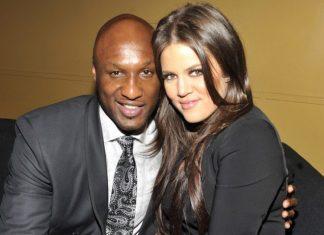 could khloe kardashian save lamar odom from himself 2015 gossip