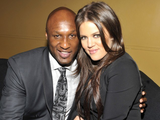 could khloe kardashian save lamar odom from himself 2015 gossip