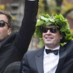 danger prone jimmy fallon does it again 2015 gossip