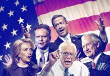 democratic debate 2015 breakdown