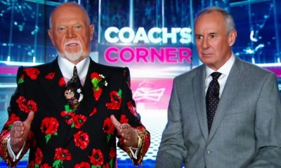 don cherry sounds off on toronto 2015 sports