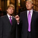 Donald Trump Does Saturday Night Live Again & Bella Hadid In Gigi's Shadow