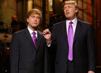 donald trump doing saturday night live again 2015 gossip