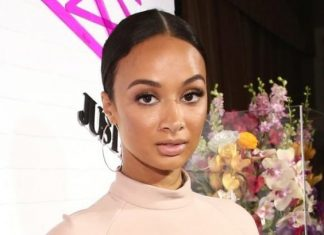 draya michele quits reality tv 2015 gossip
