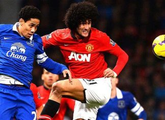 everton vs manchester united soccer preveiw 2015 images