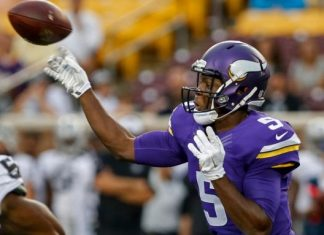 fantasy football nfl week 6 teddy bridgewater 2015 images