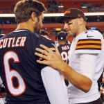 Fantasy Football Quarterback Sleepers NFL Week 8: Brian Hoyer & Jay Cutler?