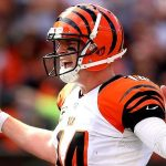 Fantasy Football Start & Sit for Week 4: Andy Dalton & Alfred Morris