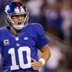 Fantasy Football Start & Sit for Week 5: Eli Manning & Latavius Murray