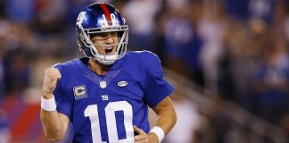 fantasy football start sit week 5 eli manning 2015 nfl images