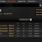fantasy football week 3 contests 2015