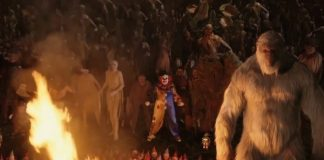 goosebumps movie review 2015 images