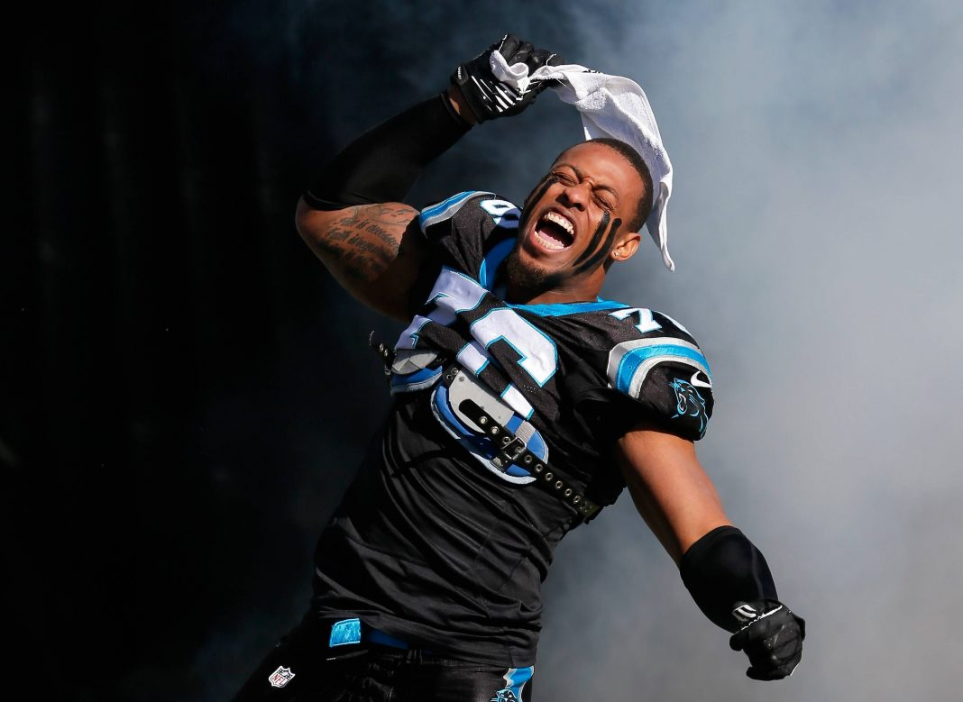 greg hardy bryan back from suspension nfl 2015