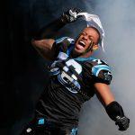 Greg Hardy & Martavis Bryant Back From NFL Suspension For Week 5