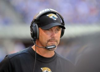 gus bradley feels like something is wrong with jackson jaguars nfl 2015 images