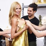 heidi klum halloween costume reveal 2015 gossip