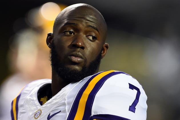 hershchel walker adrian peterson weigh in on leonard fournette nfl 2015