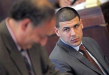 holiday prep for aaron hernandez as judge delays trail until 2016 images 2015 nfl
