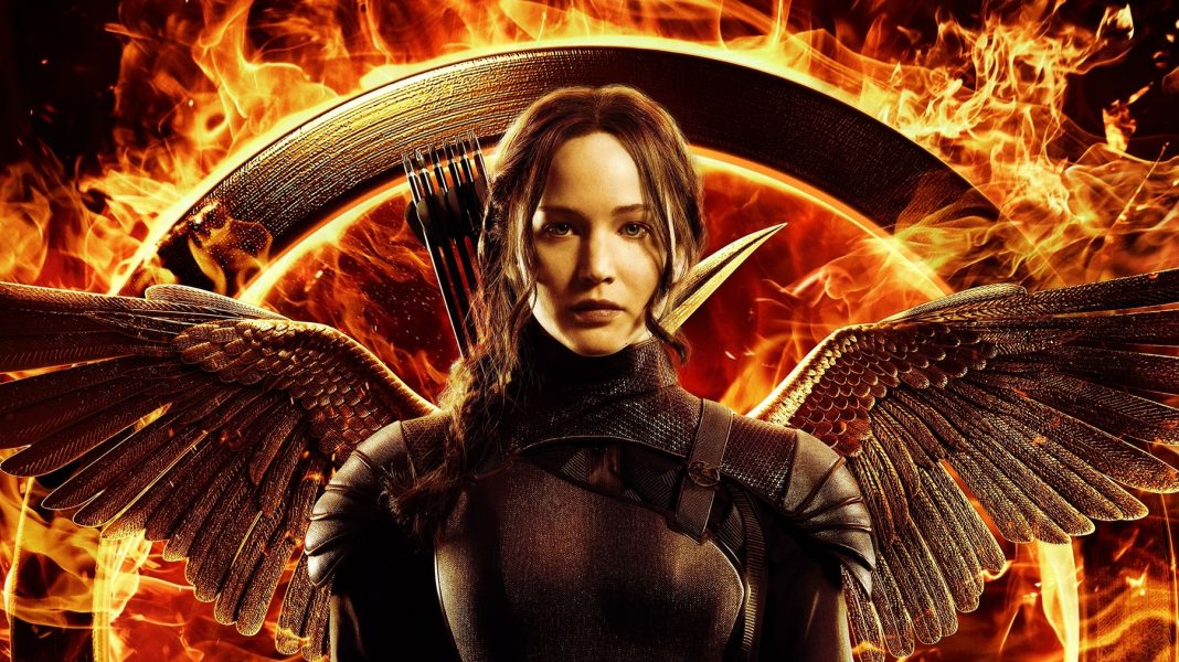 hunger games mockingjay 2 exclusive clip 2015