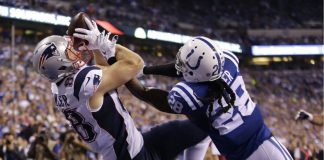 indianapolis colts fake punt confuses 2015 nfl images