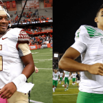 Jameis Winston & Marcus Mariota Disappointing First Five NFL Games