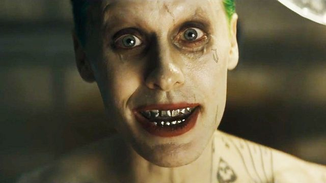 jared leto suicide squad joker 2015 images