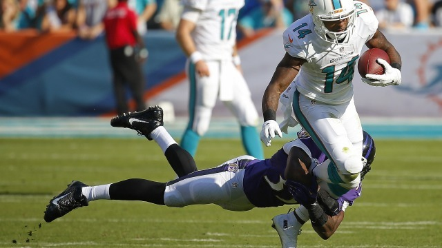 jarvis landry superstar in making for miami dolphins 2015 nfl