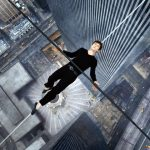 Joseph Gordon-Levitt's THE WALK Chilling High Wire Featurette