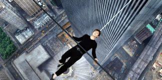 joseph gordon levitt the walk high wire 2015 movie