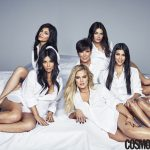 Kardashian Cosmo & Empire Egos For Taraji Henson