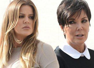 kris jenner not letting khloe kardashian take break from kuwtk 2015 gossip