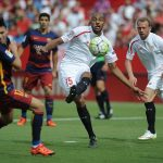 La Liga Week 7 Soccer Review 2015