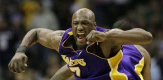 lamar odom basketball player somewhere deep 2015 nba
